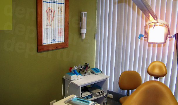 Dentaltek - Dental Clinics in Mexico