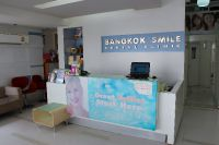 Bangkok Smile Dental Clinic-Ploenchit Branch - Bangkok, Thailand - reception area