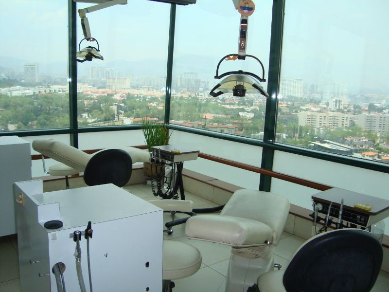 Dr. Jaime Cohen Dental Clinic - Dental Clinics in Mexico