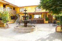 Hacienda Los Algodones
