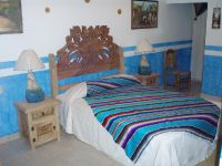 Single Room Hacienda Los Algodones