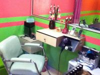 Spa Hair Salon Hacienda Los Algodones