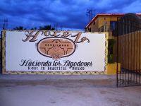 Street view Hacienda Los Algodones