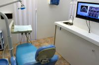Castle Dental - treatment room #2b