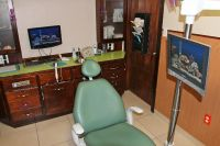 Sani Dental Group - exam room #1a