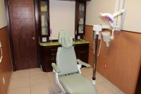 Sani Dental Group - treatment room #1c