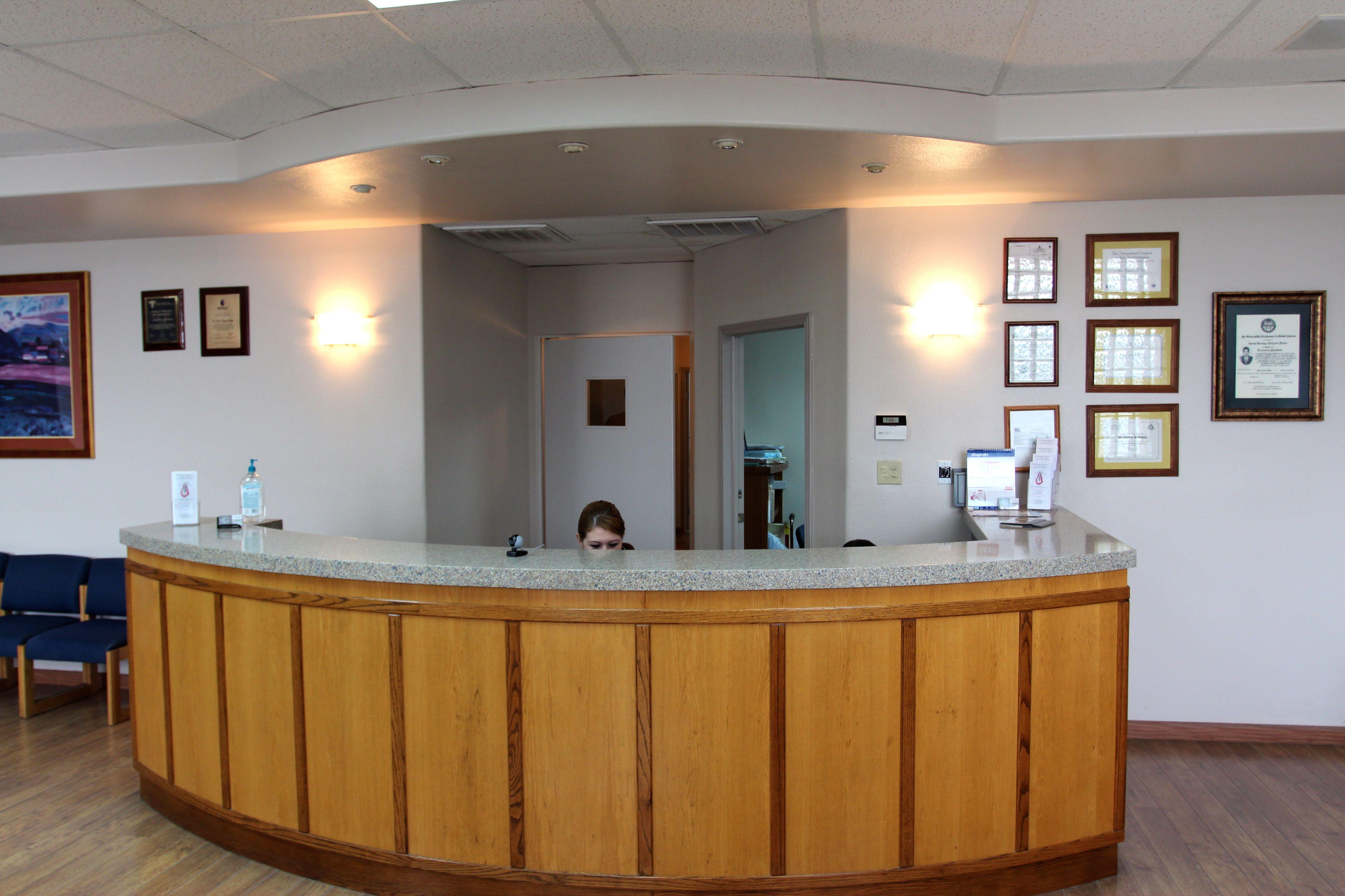 Clinica Integral Rubio S.C.