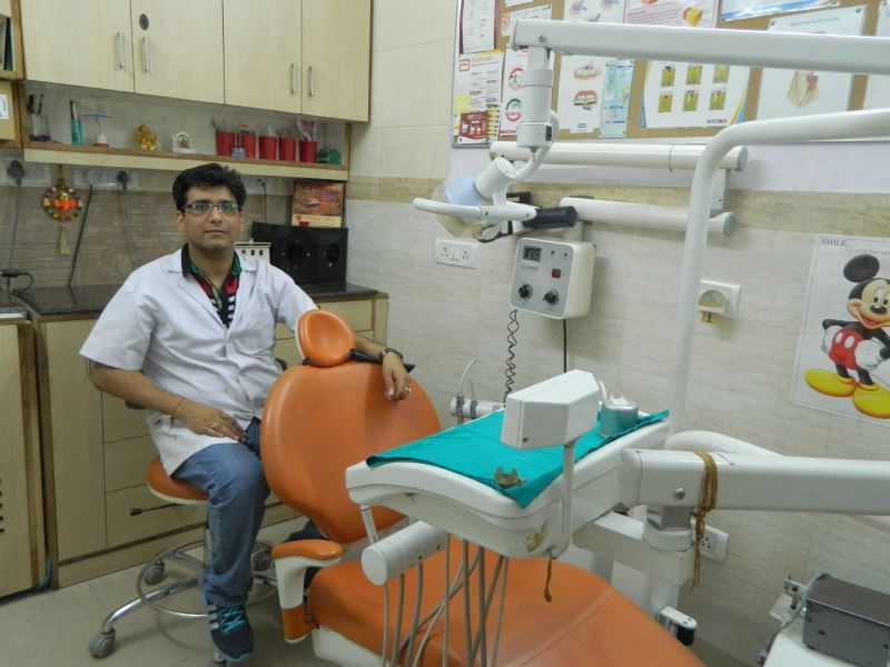 Dr. Chopra's Implant and Orthodontic Clinic