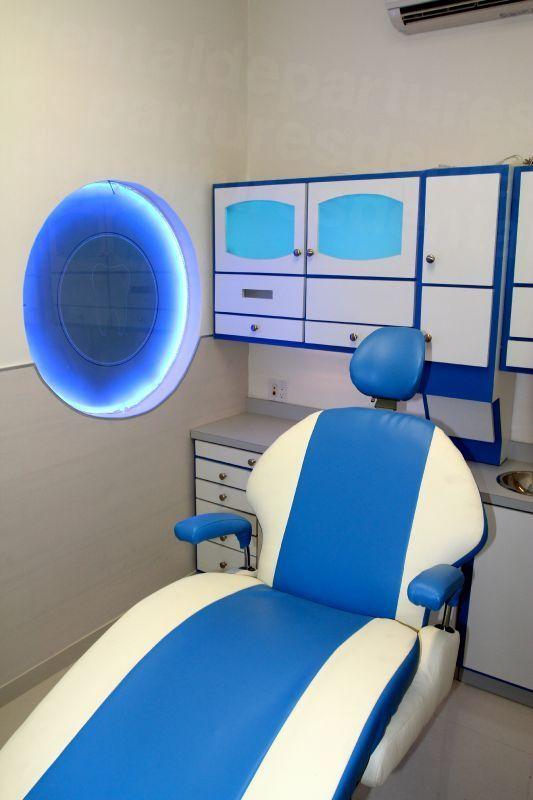 Sani Dental Group Platinum Clinic In Los Algodones