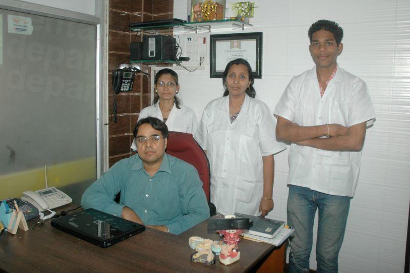 Sudesh Dental Multi Speciality Clinic - Dental Clinics in India