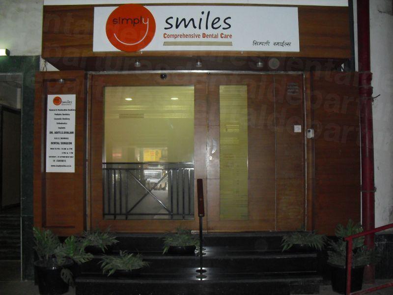 Simply Smiles