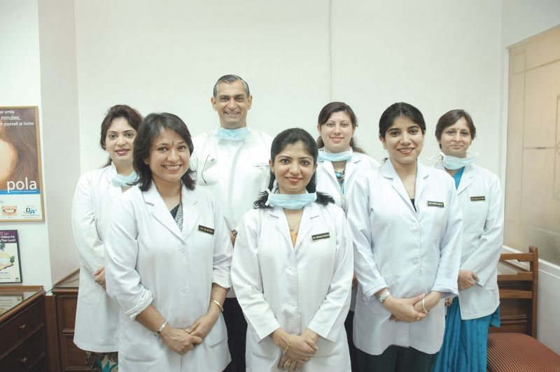 Dr Khosla's Dental Clinic