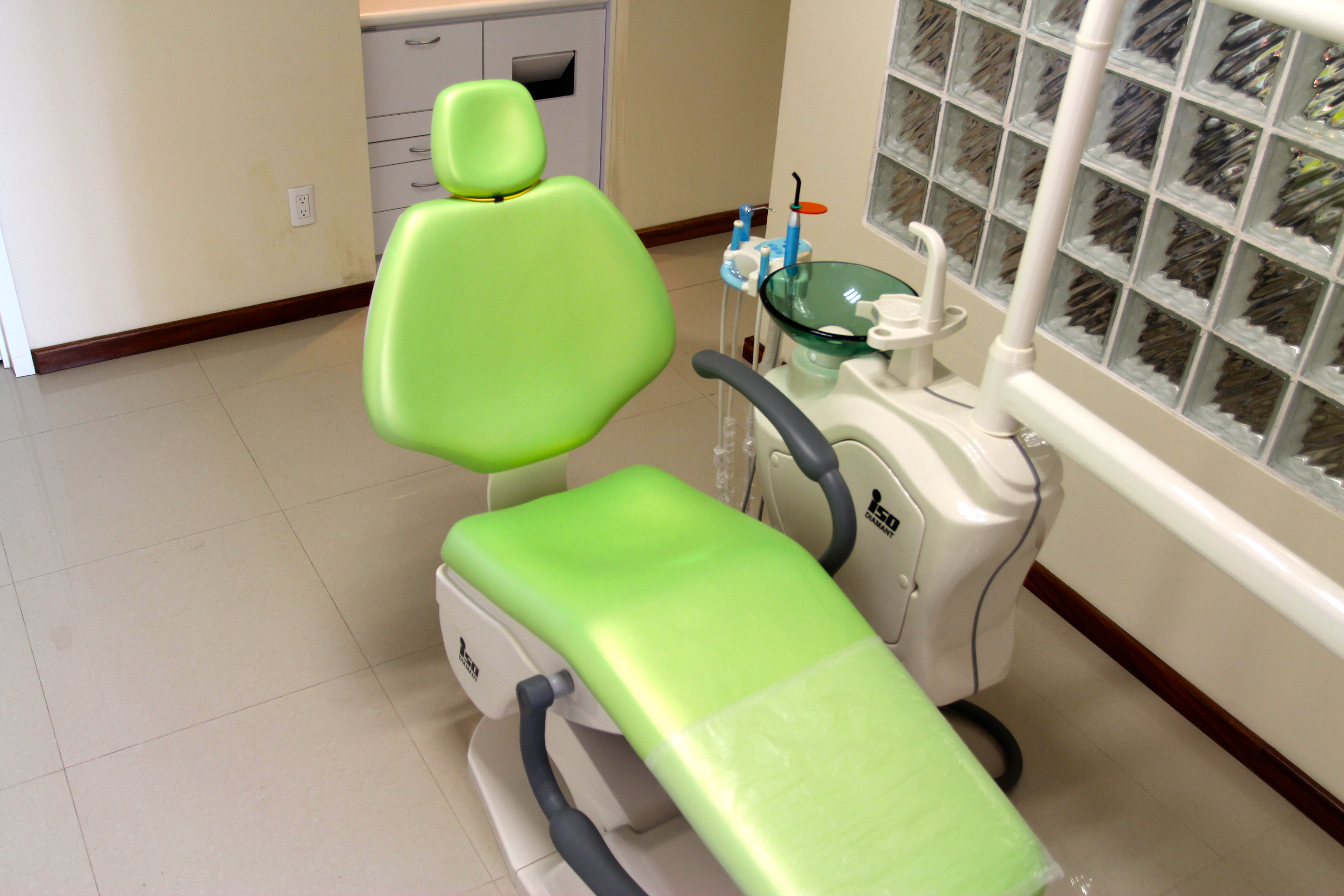 Grupo Odontologico Integral - Nuevo Vallarta
