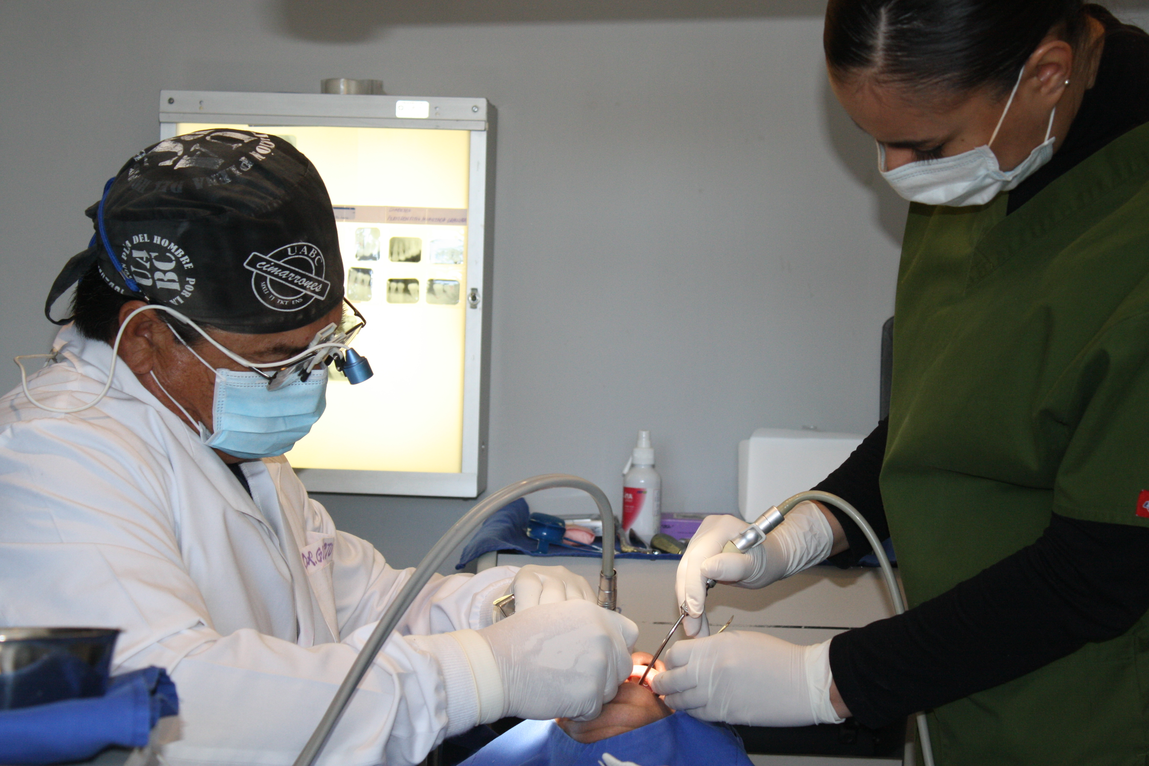 Gilberto Sing Dds Clinic In Mexicali Best Price Guaranteed