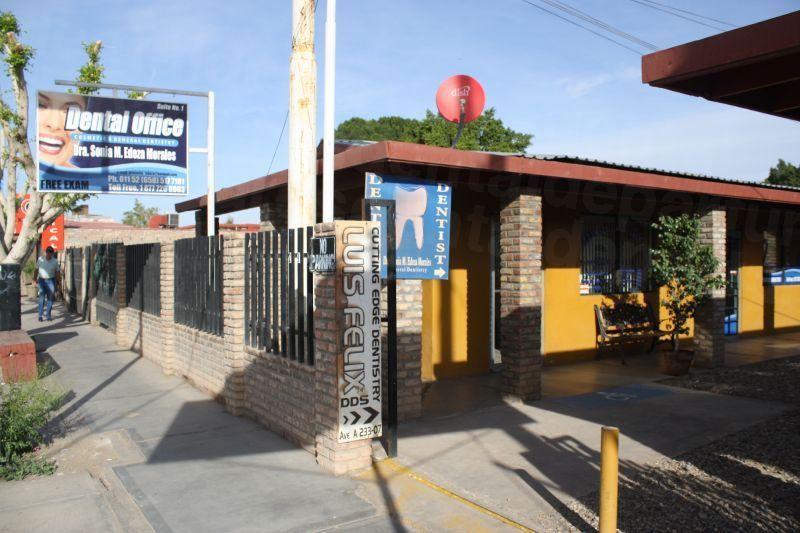 YDr. Sonia Edeza Morales - Medical Clinics in Mexico