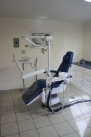 Dr. Sonia Edeza - Treatment room 1b