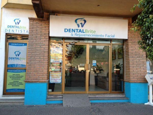 DENTALBrite - Dental Clinics in Mexico