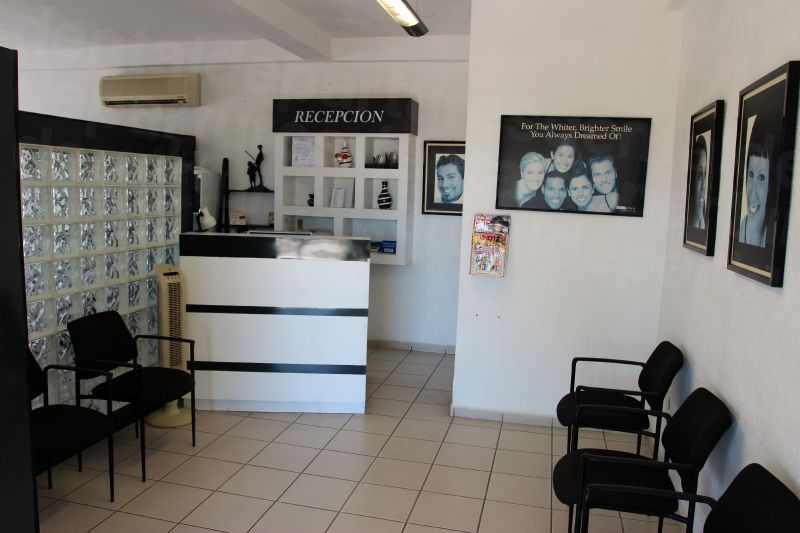 Dental Station - Dental Clinics in Mexico