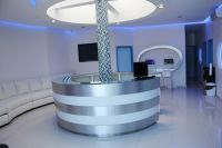Platinum Dental Front Desk 2