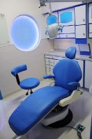 Platinum Dental Operatory