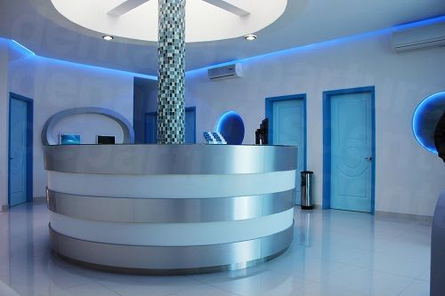 Sani Dental Group Platinum - Dental Clinics in Mexico