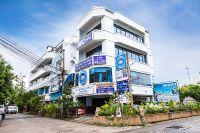 BFC Dental Srinakarin Branch - Bangkok -Nice landscape around clinic