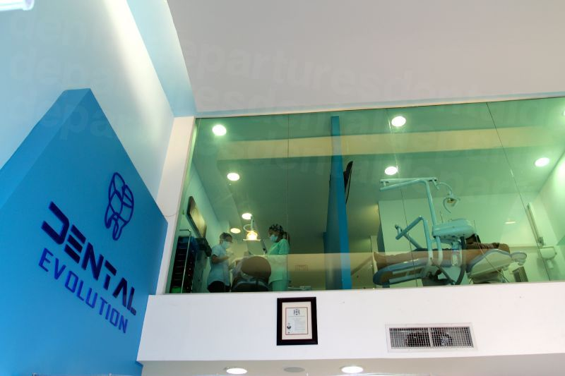 Dental Evolution - Dental Clinics in Mexico