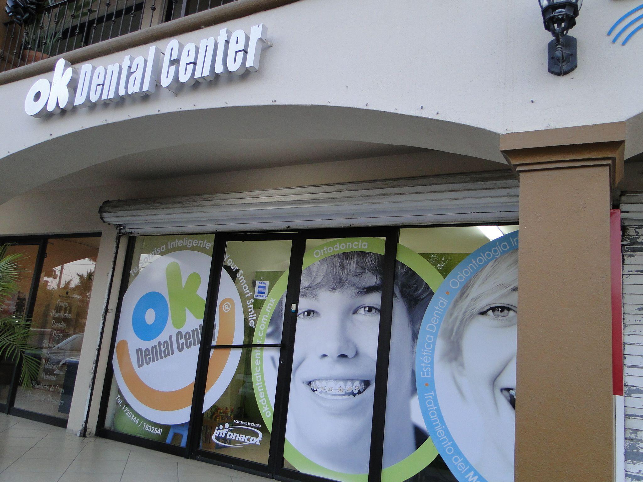 OK Dental Center