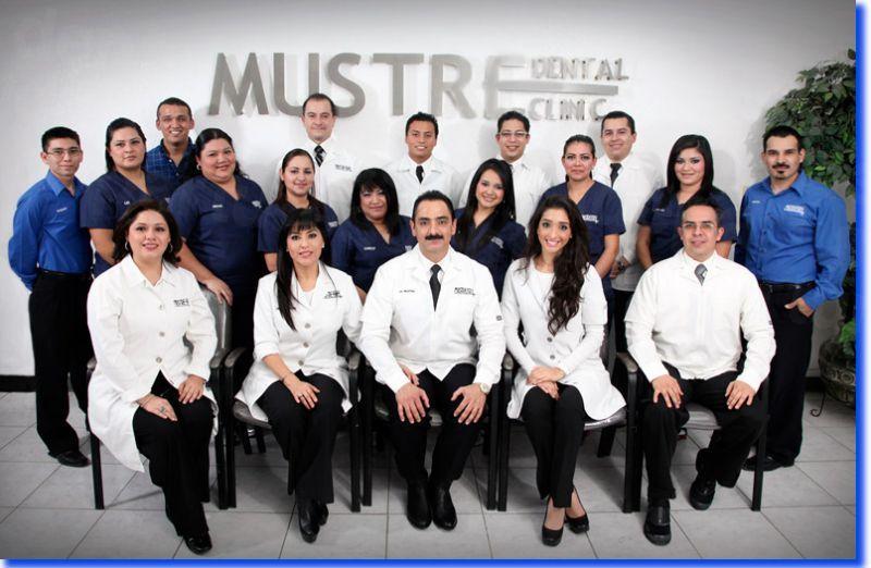 Mustre Dental Clinic - Dental Clinics in Mexico