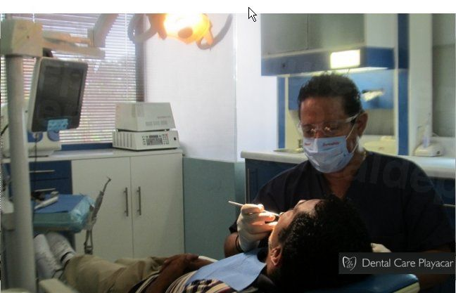 Dental Care Playacar - Dental Clinics in Mexico