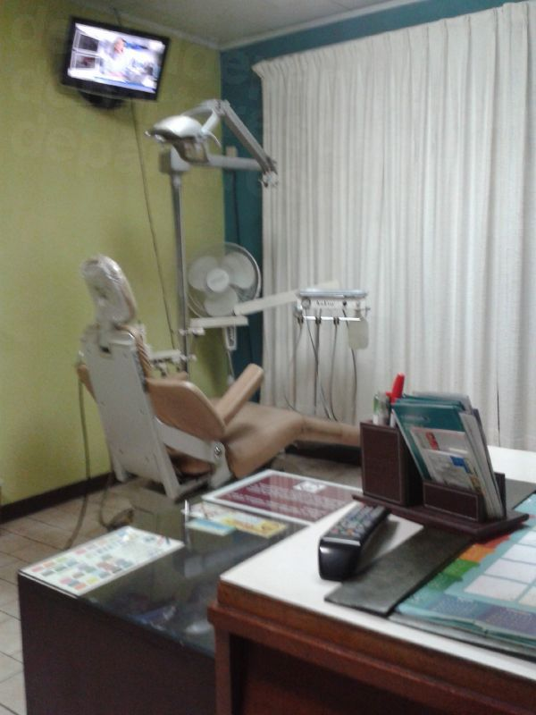 Diamond Dental Service - San Francisco de Dos Rios - Dental Clinics in Costa Rica