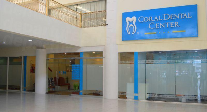 Coral Dental Center