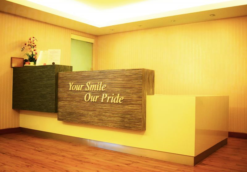 Procare Bangsar Dental Surgery