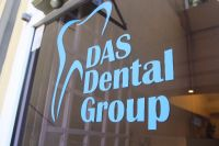DAS Dental Group Logo