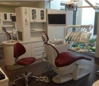 Clinica Mario Garita - The Dental Experience treatment room