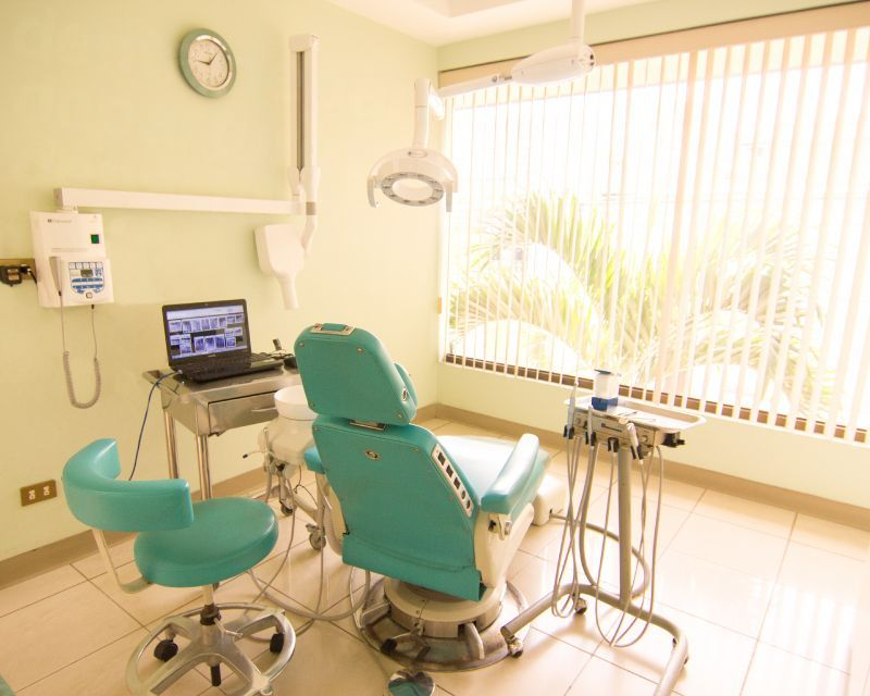 Clinica de Cosmetica Dental Cosdent