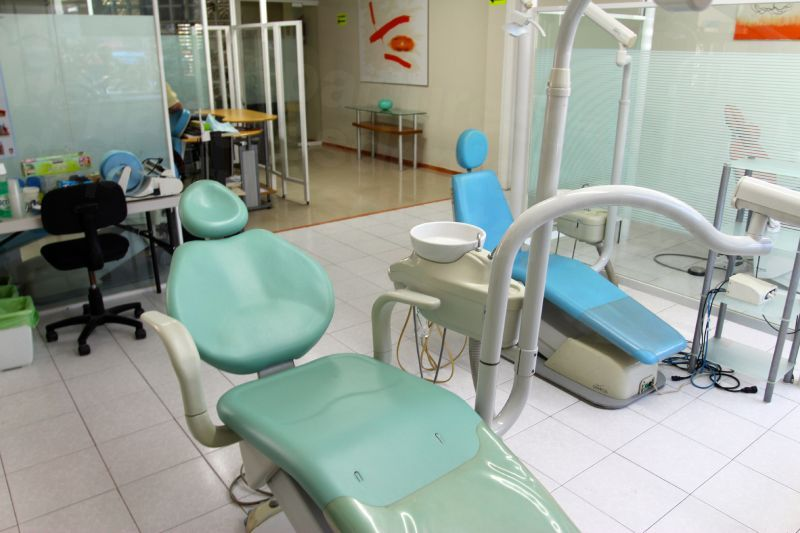 Dental C Cancun Smile - Dental Clinics in Mexico
