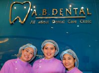 A.B. Dental Care Staff