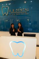 A.B. Dental Care Reception