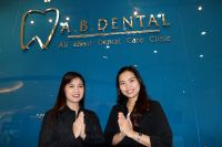 A.B. Dental Care Friendly Reception