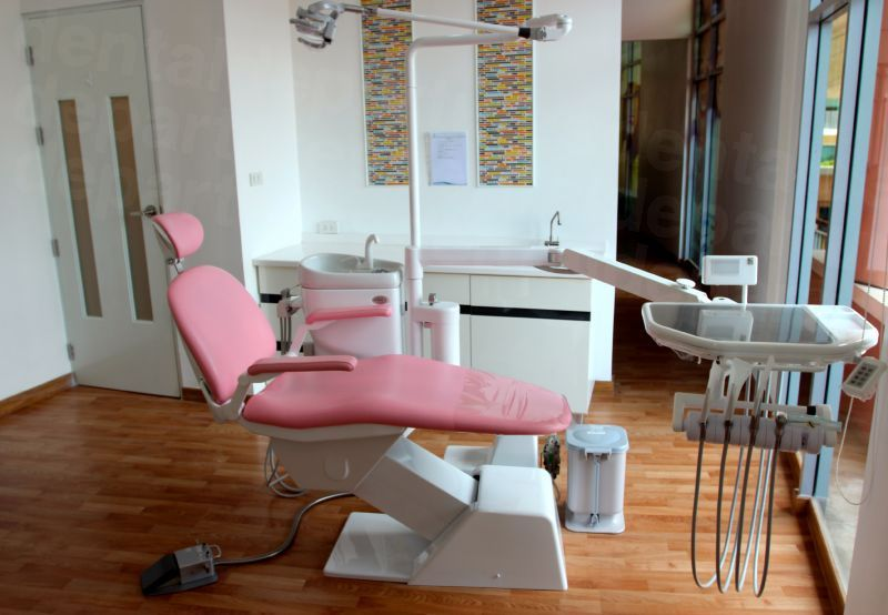 A.B. Dental Care Clinic