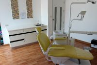 A.B. Dental Care Surgery Area