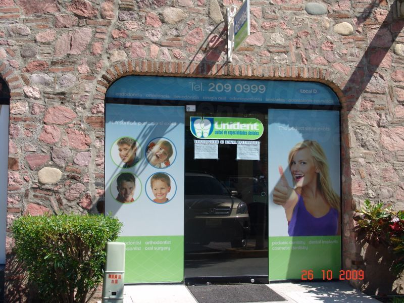 Unident - Dental Clinics in Mexico