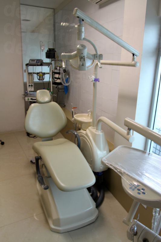 Cancun Cosmetic Dentistry Clinic In Cancun Dental Departures
