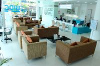 Bangkok International Dental Center - Bangkok, Thailand - patient waiting area #4