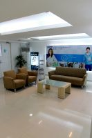 Bangkok International Dental Center - Bangkok, Thailand - patient waiting room 2nd floor B