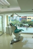 Bangkok International Dental Center - Bangkok, Thailand - treatment room #2a
