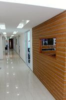 Bangkok International Dental Center - Bangkok, Thailand - hallway