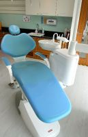 Bangkok International Dental Center - Bangkok, Thailand - treatment room #4a