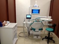 Dental House Playa Modern surgery equipment